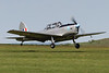 WK558 (G-ARMG) | de Havilland Canada DHC-1 Chipmunk 22A