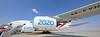 A6-EVH | Airbus A380-842 | Emirates