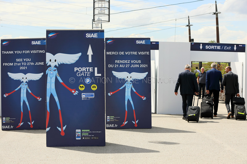 Paris Air Show 2019 | Salon du Bourget
