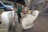 Emirates New Premium Economy Class Seats