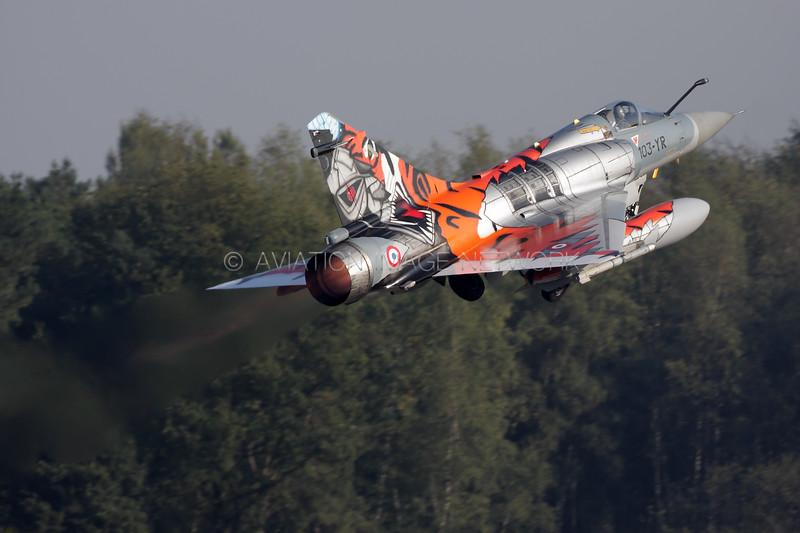 91 | Dassault Mirage 2000C | French Air Force
