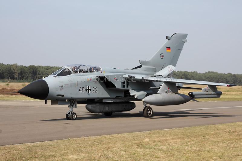 45+22 | Panavia Tornado IDS | German Air Force