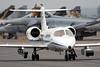 D-CGFE   Learjet 36A   GFD   Gesellschaft für Flugzieldarstellung