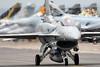 4058   Lockheed Martin F-16C   Polish Air Force