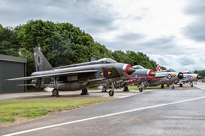 Lightning Preservation Group 4XLightnings 16-06-18