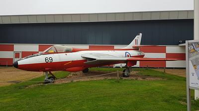 Aviodrome Museum Lelystadt Saturday 06 April 2019