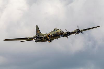 Shuttleworth Military Airshow 07-07-19