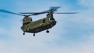 Boeing, Chinook, Chinook HC2, Shoreham, Shoreham 2005, aircraft, airshow