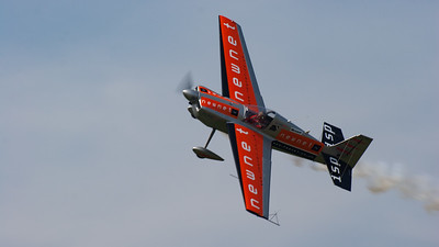 G-VILL, Laser Z200, Shoreham, Shoreham 2005, aircraft, airshow