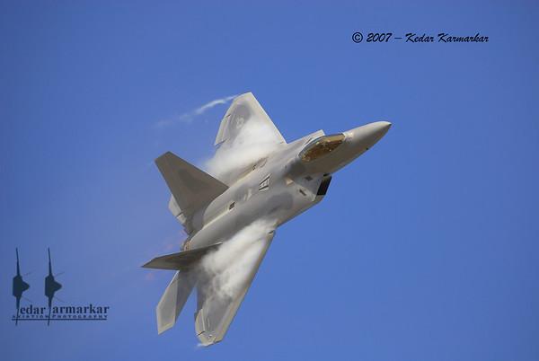 Naval Base Ventura County Air Show