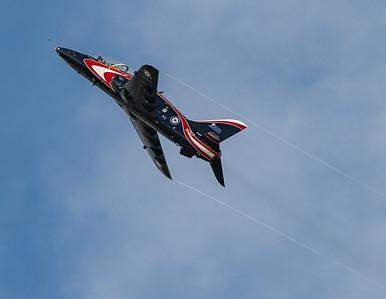BAe, British Aerospace, Hawk T1, RAF, RIAT 2007, Royal Air Force, XX307