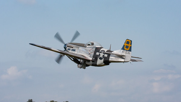 472035, Jumpin Jacques, Mustang, Mustang P51d, North American, Shoreham 2007