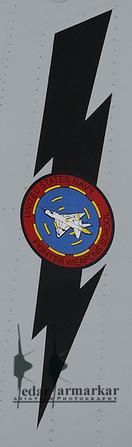 NFWS (Naval Fighter Weapons School) ex Top Gun symbol