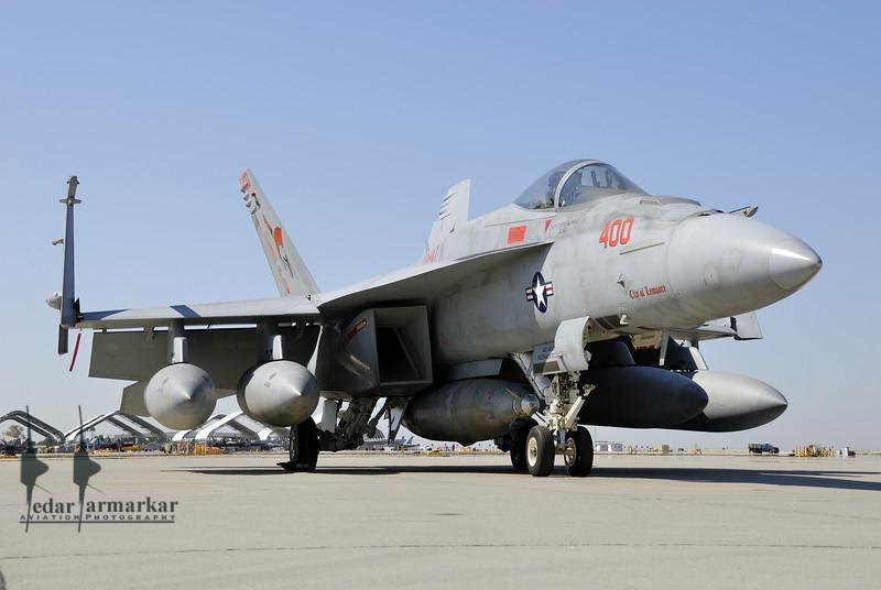 "CAG Bird from VFA-147 ""Argonauts"""