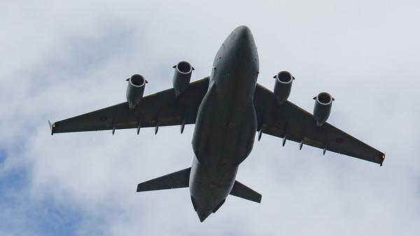 2008, Boeing, C-17, Globemaster, RAF 90 Flypast, RIAT 2008 - 11/07/2008@14:38