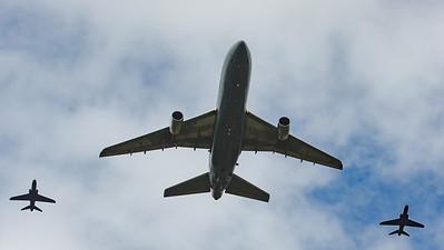 2008, BAe, British Aerospace, Hawk T1, Lockheed, RAF 90 Flypast, RIAT 2008, Tristar KC.1 - 11/07/2008@14:37