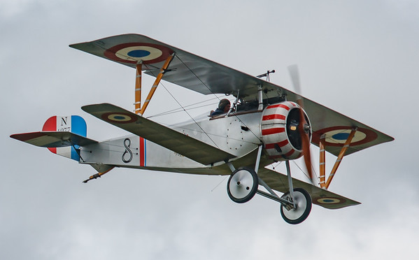 2008, Aerial Pagent, RIAT 2008, The Great War Display Team - 11/07/2008@14:45