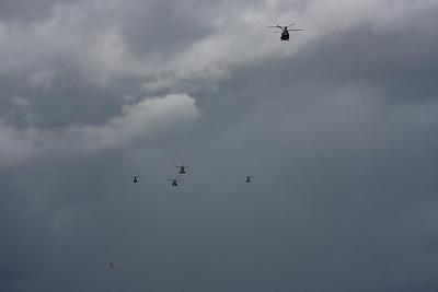 2008, RAF 90 Flypast, RIAT 2008 - 11/07/2008@14:32