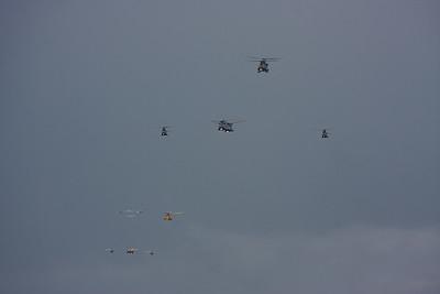 2008, RAF 90 Flypast, RIAT 2008 - 11/07/2008@14:31