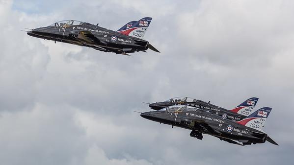 BAe, British Aerospace, Hawk T1, RIAT 2009 - 18/07/2009