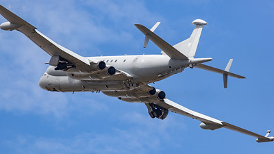 BAe, British Aerospace, Development Aircraft, Nimrod MRA.4, RAF, RIAT 2009, Royal Air Force, ZJ518 - 18/07/2009