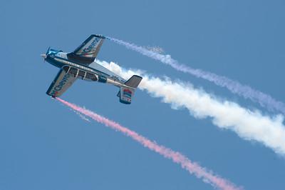 Naval Base Ventura County (NBVC Point Mugu) 2010 Air Show.