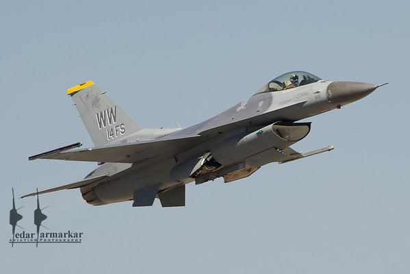 F-16 Pacific Air Forces