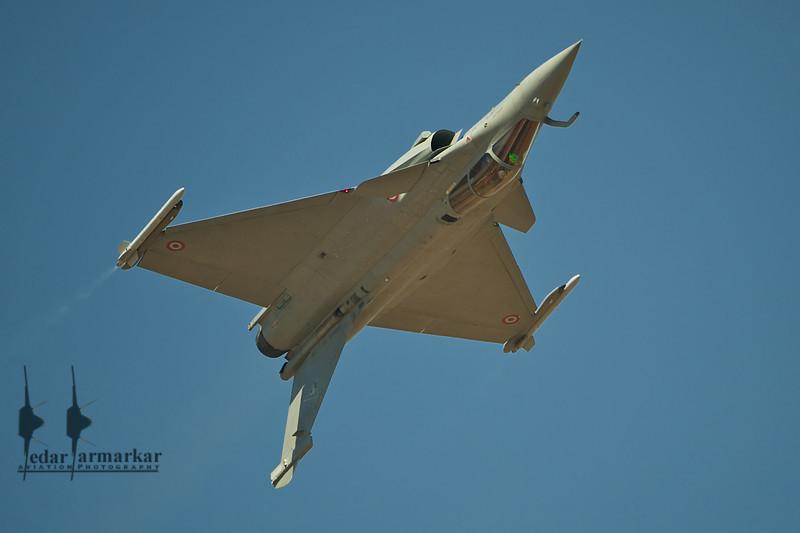 Pictures taken during Aero India 2011