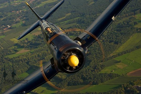 Air-2-Air in Belgium