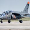 """Alpha Jet du 2/8 """"Nice"""". Cazaux AFB, France."""