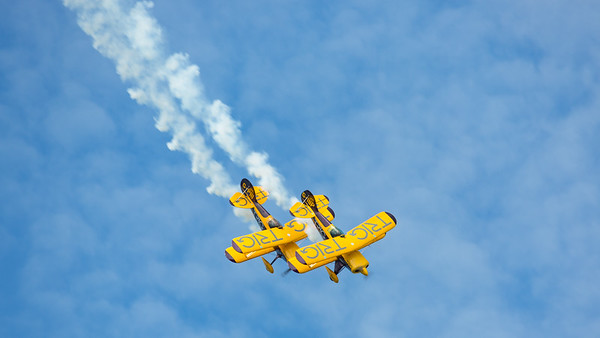 Curtis Pitts, Display Team, G-IIIP, G-PIII, Pitts, Pitts Special S-1D, Shoreham 2014, Trig Aerobatic Team