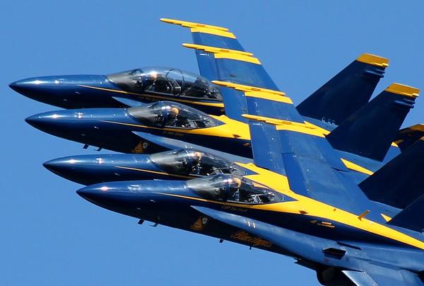 2015 RI ANG Airshow at Quonset Point, Rhode Island 5-30-2015