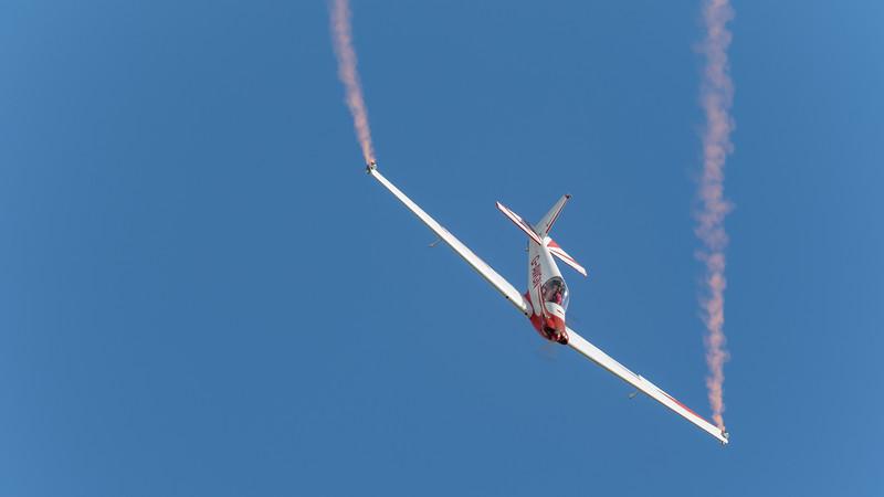 Fournier, Fournier RF4D, G-AWGN, Old Sarum, aircraft, airshow