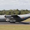 Belgium Air Force, C130, C130H, CH-12, Hercules, Locheed, RIAT 2015