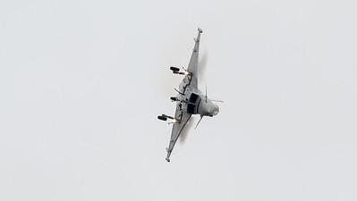 Eurofighter, No. 29 Squadron 100th Anniversary, RAF, RIAT 2015, Royal Air Force, Typhoon FGR.4, ZK353