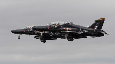 BAe, British Aerospace, Hawk T2, RAF, RIAT 2015, Royal Air Force