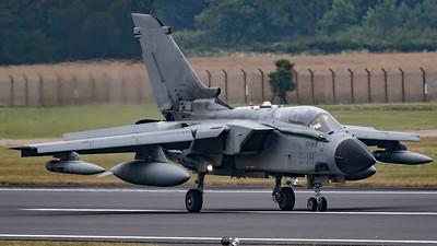 6-16, Italian Air Force, MM7037, Panavia Aircraft, RIAT 2015, Tornado A-200