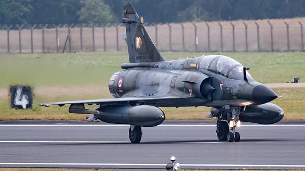 2000N, Dassault, French Air Force, Mirage, RIAT 2015, Ramex Delta