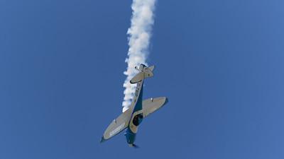 Display Team, G-ZWIP, SA1100, Shoreham 2015, Silence, Twister, Twister Aerobatics Team