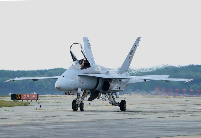 F/A-18 [163506]