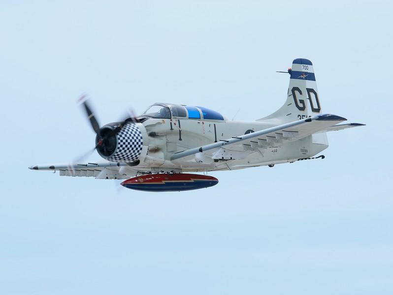 F4U-5NL Corsair [124692] NX45NL