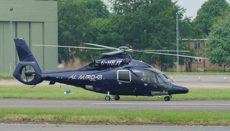 AL MIRQAB, Biggin Hill, Biggin Hill 2016, EC-155, Eurocopter, Festival of Flight, G-HBJT