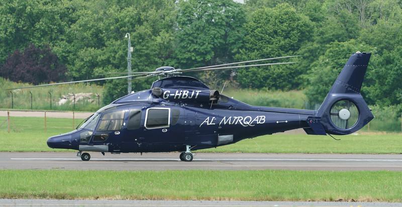AL MIRQAB, Biggin Hill, Biggin Hill 2016, EC-155, Eurocopter, Festival of Flight, G-HBJT