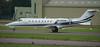 Biggin Hill, Biggin Hill 2016, Bombardier, Festival of Flight, G-SOVB, Learjet, Learjet 45