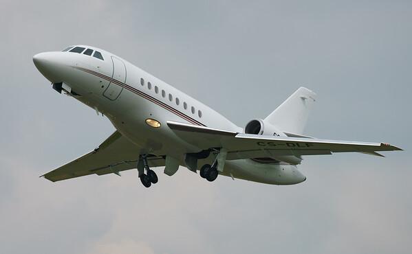 2000EX, Biggin Hill, Biggin Hill 2016, CS-DLF, Dassault, Falcon, Falcon 2000EX, Festival of Flight
