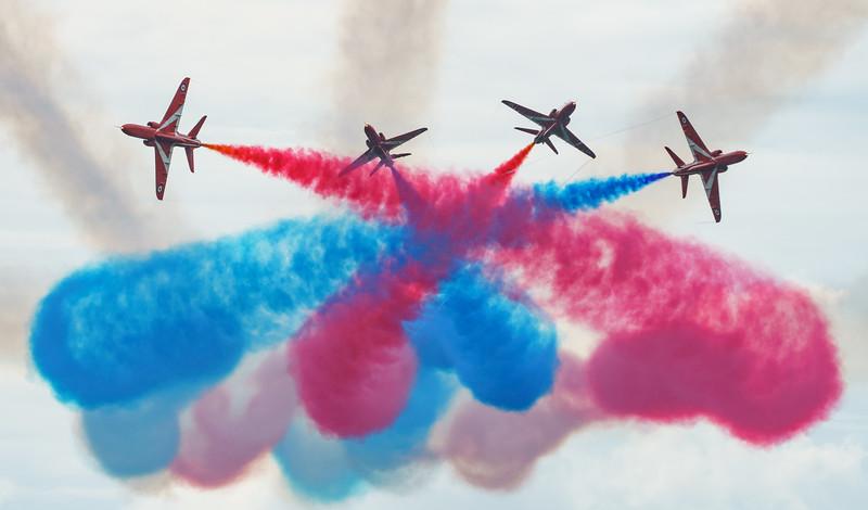 BAe, Biggin Hill, Biggin Hill 2016, British Aerospace, Festival of Flight, Hawk T1, RAF, Red Arrows, Royal Air Force
