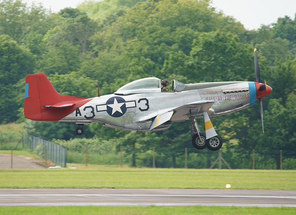 472035, Biggin Hill, Biggin Hill 2016, Festival of Flight, Mustang, Mustang P51d, North American, Tall In The Saddle
