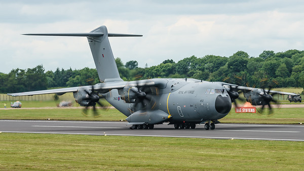 A400M, Airbus, Atlas, C1, CN:017, RAF, RIAT2016, Royal Air Force, ZM402 (20.3Mp)