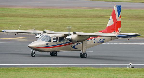 BN-2T, Britten-Norman, G-JSAT, RIAT2016, Turbo Islander (17.7Mp)