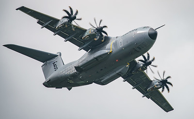 (6th Dev Aircraft), A400M, Airbus, EC-406, RIAT2016 (21.1Mp)